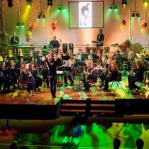 Jubileum weekend Olster Harmonie