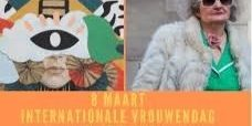 Internationale vrouwendag Olst-Wijhe
