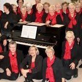 Sallands Vrouwenkoor SVK-jubileum concert