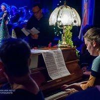Beste Muziekkenner Van Olst / Top 2000 café